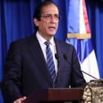Gobierno Dominicano no relajará medidas ante Covid-19