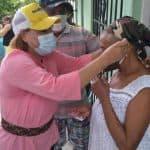 Activa y comprometida con el municipio de Santo Domingo Oeste