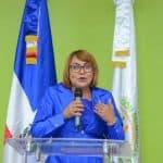 """Diputada Ana María Peña """" Las nuevas medidas anunciadas por nuestro Presidente reafirman su compromiso con el país"""""""
