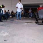 Diputado Luis Sánchez realiza encuentro con el equipo de Juventud Magnifica (Juma) y otras entidades deportivas