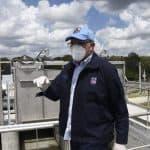 CAASD reporta déficit de 98 millones de galones diarios de agua potable; situación afecta más de 45 sectores GSD