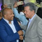 Fuerza del Pueblo designa a Wascar Rivera como delegado politico