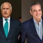 Expresidente colombiano Andrés Pastrana asegura Abinader ganará elecciones