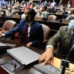 Los diputados aprueban extensión de estado de emergencia por 12 días