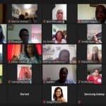 Distrito Educativo 15-05 realiza reunión virtual con directores de los centros del nivel primario