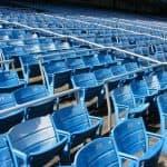 BÉISBOL MLB perdería 640.000 dólares por juego sin fanáticos