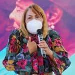 Diputada Ana María Peña recibe respaldo de Partido MODA