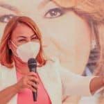 Regidores electos Rubén Aybar y Digna Chávez reafirman apoyo candidatura a Diputada de Ana María Peña; también se juramentan 18 excandidatos a regidores