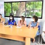 JÓVENES COMUNICADORES  RESPALDAN LA CANDIDATURA ANTONIO TAVARES GUZMÁN, EXIGEN MAYOR OPORTUNIDADES  Y CAPACITACIÓN CONTINÚA  A JÓVENES PROFESIONALES