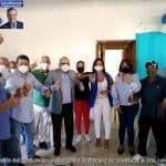 Gran juramentación de la Dra Seleyda Lorenzo y su Movimiento Médico Nuevo Horizonte
