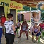 Doctora Lorenzo juramenta dirigentes comunitarios de Hato Nuevo que pasan al PRM