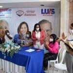 Comprometido Con La Patria Dominicana nuevo movimiento de apoyo a Luis Abinader y Antonio Taveras