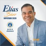 Elías Báez inicia retiro de propaganda política en todo el municipio SDO.