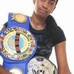 Piden se haga justicia en el caso de la ex campeona mundial de boxeo Dahiana Santana