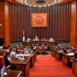 Senado aprueba estado de emergencia por 45 días por COVID-19.