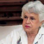 """Milagros Ortiz Bosch: """"No podemos seguir manteniendo instituciones que no cumplen su función"""""""