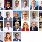 El Gabinete Presidencial solo espera por designaciones en Mescyt y la Procuraduría