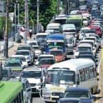 Pasaje en carros públicos subió 13.43% en julio