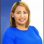 Regidora Indhira De Jesús muestra iniciativas en sus 100 días de gestión municipal.
