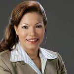 Abinader designa a Digna Reinoso de Pacheco directora de la ADESS