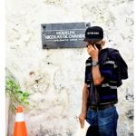 Arcadio Cabrera: el hombre que no pudo ver a Luis Abinader