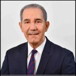 Abinader designa a Franklin García Fermín en el Mescyt