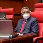 """Félix Bautista: """"En algún momento Fuerza del Pueblo y PLD tendrán que coincidir"""""""