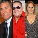Abinader destituye a varios funcionarios de Cultura, que incluyen a Niní Cáffaro, Peña Suazo y Brenda Sánchez