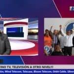 *José Andújar reitera su compromiso de modernizar Santo Domingo Oeste. *