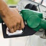 Precios de los combustibles se mantendrán invariables.