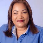 ¿Quién es Julia Drullard, la nueva gobernadora de la provincia Santo Domingo?