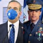 Presidente Luís Abinader ordena el pago de los incentivos a los miembros de la policías y las Fuerzas Armadas