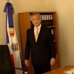 Víctor Grimaldi pide a Luis Abinader ordenar la eliminación de resolución del MAP