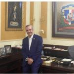 Luis Abinader anuncia que tendrá una residencia presidencial en Santiago