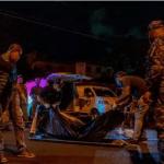 """""""Uno de los guardias le dio un tiro en el pecho y cayó seco¨, Patrulla motorizada mata hombre en el sector Mejoramiento Social"""
