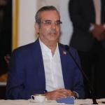 Esta es la declaración jurada del presidente Luis Abinader