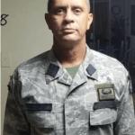Encuentran muerto al coronel de la Fuerza Aérea Dominicana reportado como desaparecido