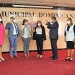 Díaz Filpo encabeza reunión de Consejo Directivo de ASODORE.