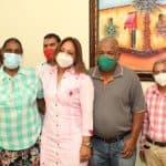 La doctora Seleyda Lorenzo toma posesión como nueva directora del Centro Salud de la Zona F