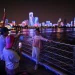 China quiere cambiar el relato de la pandemia con Wuhan como protagonista