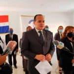 Siguen los conflictos entre Miguel Surún y candidatos a presidir el Colegio de Abogados