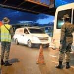 Ministerio Presidencia emitirá nuevos permisos para circular en toque de queda