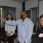 Alcaldía SDO orienta a mujeres sobre la prevención contra el cáncer