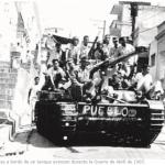 Luces sobre tres décadas de historia dominicana