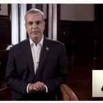 Presidente Luis Abinader donará su salario a una causa social