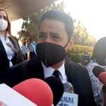 Emplazan al presidente SCJ reabra tribunales; exigen Poder Judicial cumpla sentencia TSA