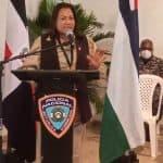 Gobernadora PSD sostuvo encuentro con comunitarios