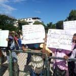 """Empleados de Ayuntamiento de Santo Domingo Oeste en el """"limbo"""" desde julio"""