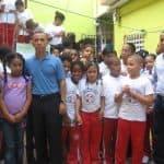 ESCUELA DE EDUCACION ESPECIAL (CATALINA DE SAN AGUSTIN) DEL PALMAR DE HERRERA.