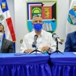 *Alcaldes y empresarios de provincia SD piden creación Cámara de Comercio y Producción*